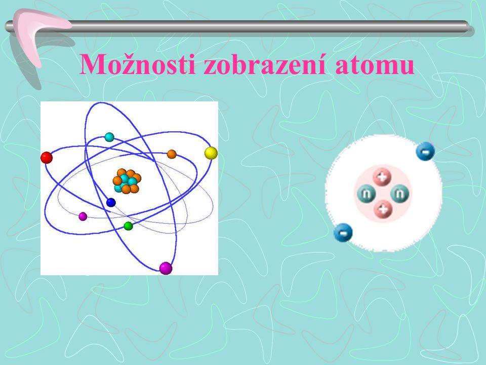 Oprav následující tvrzení Jádro atomu má kladný náboj, protože obsahuje kladné elektrony Nejmenší energii mají valenční elektrony Atom sodíku obsahuje 7 protonů Obal atomu je složen z elektronů a neutronů Jádro atomu je lehčí než obal, protože obsahuje jeden druh částic