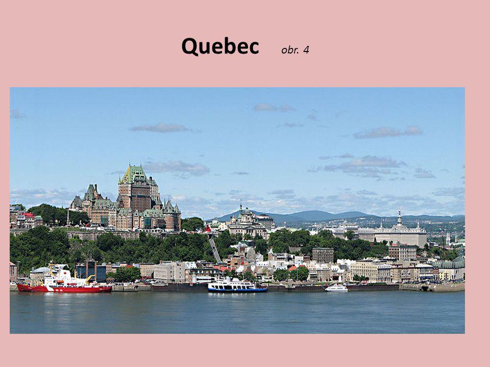 Quebec obr. 4