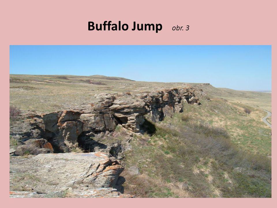 Buffalo Jump obr. 3