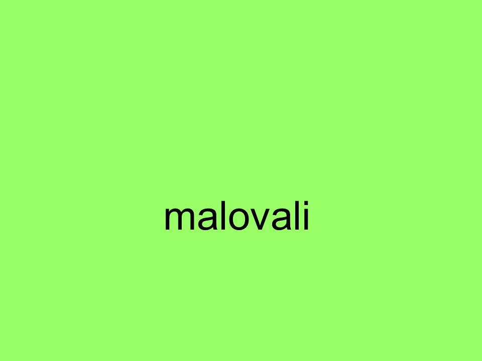 malovali
