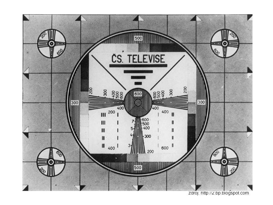 Televizní vysílání dějinám československé televize se věnuje pražský mediální vědec J.