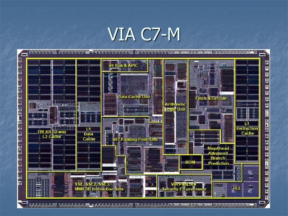 VIA C7-M