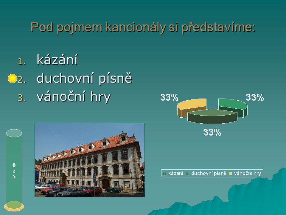 Nadějí pro český jazyk je 0z50z5 1. české město 2. český venkov