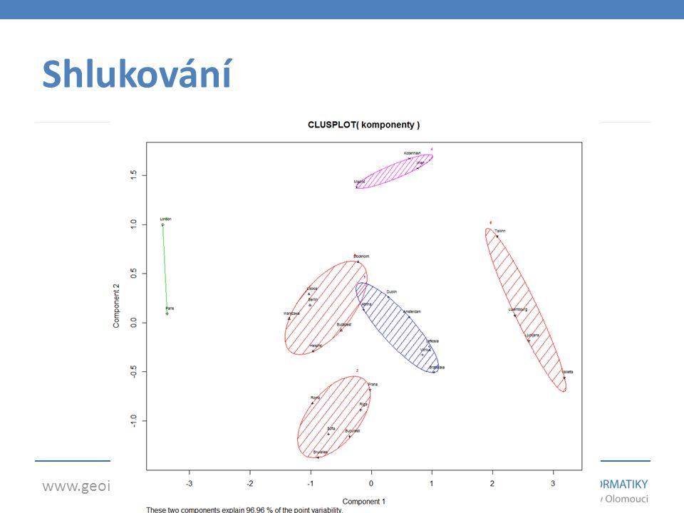 www.geoinformatics.upol.cz Výsledek