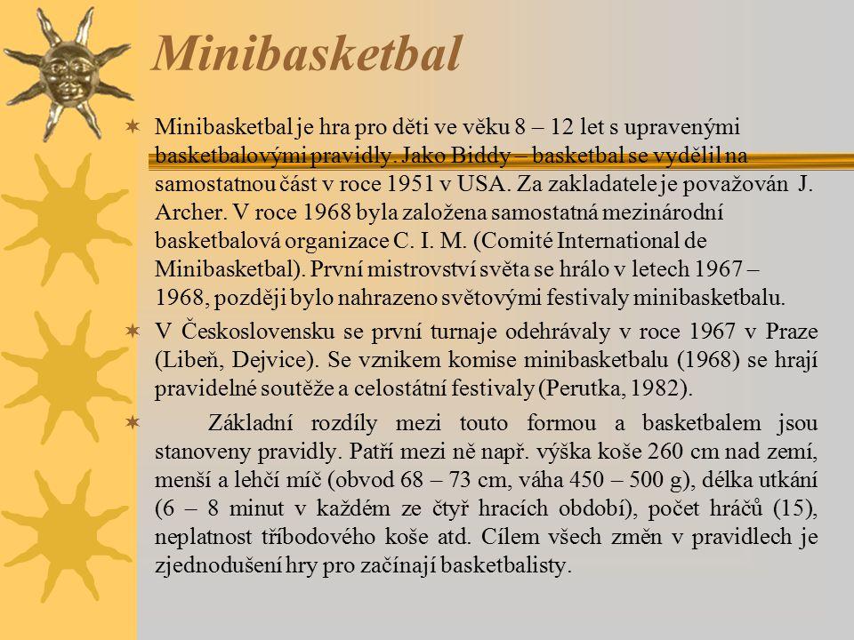 Současný basketbal a trend vývoje basketbalu  Současný vývoj výrazně ovlivňují tři poměrně rozdílné směry:  pojetí evropského basketbalu, resp.