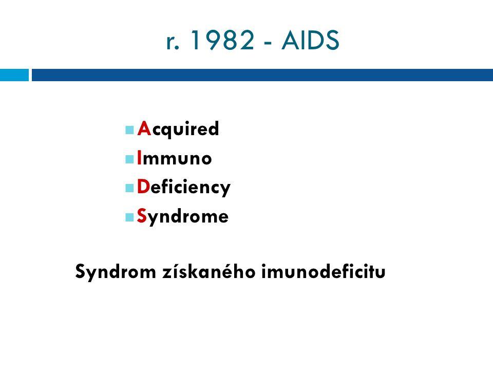 Závěr (1)  Neexistuje žádný specifický klinický projev onemocnění HIV/AIDS  Klinické projevy jsou stejné jako u celé řady nejrůznějších nemocí  S HIV infekcí se můžeme setkat v kterémkoli medicínském oboru (kdekoli, kdykoli)