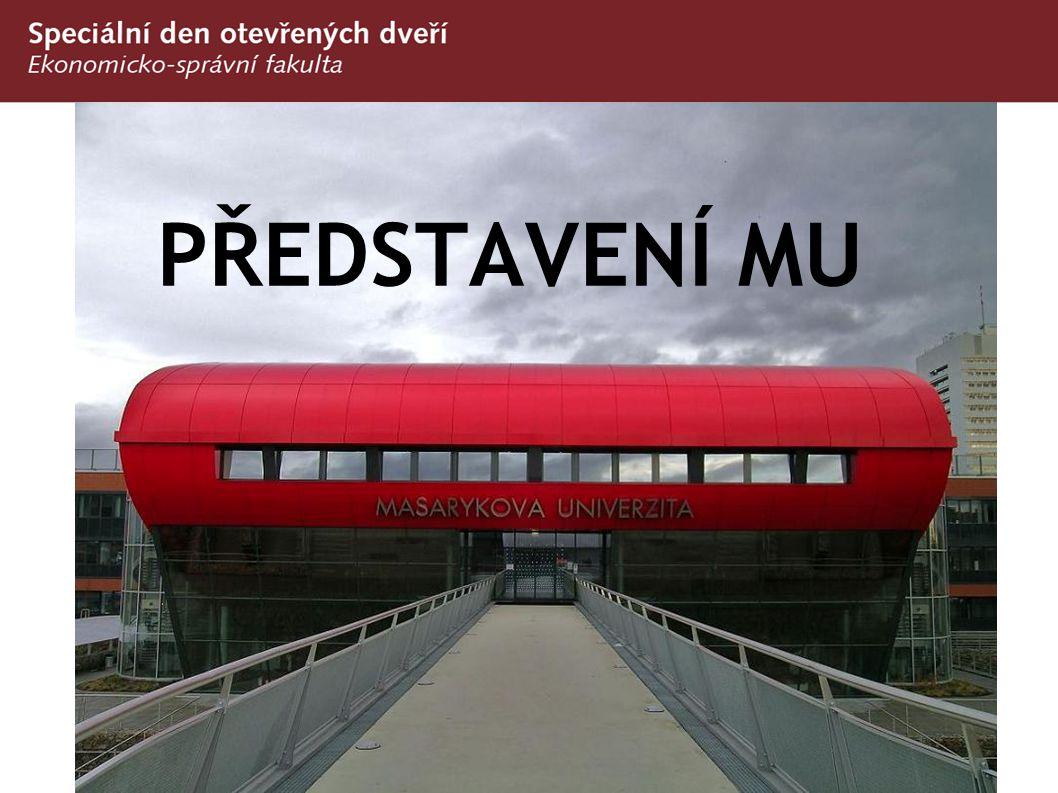 O Masarykově Univerzitě  Založena 28.1.