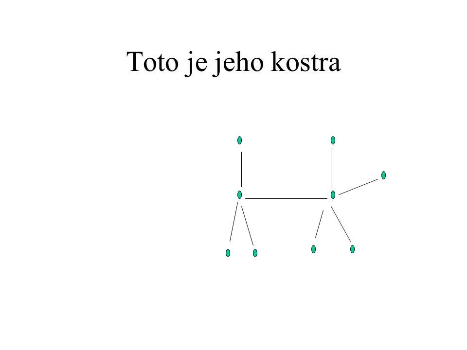 Příklad na použití Borůvkova algoritmu ABCDEFGHI A6718105211312 B6151012713109 C715789101122 D181077623246 E10128722 97 F5796 111213 G21131023221145 H13101124912417 I129226713517