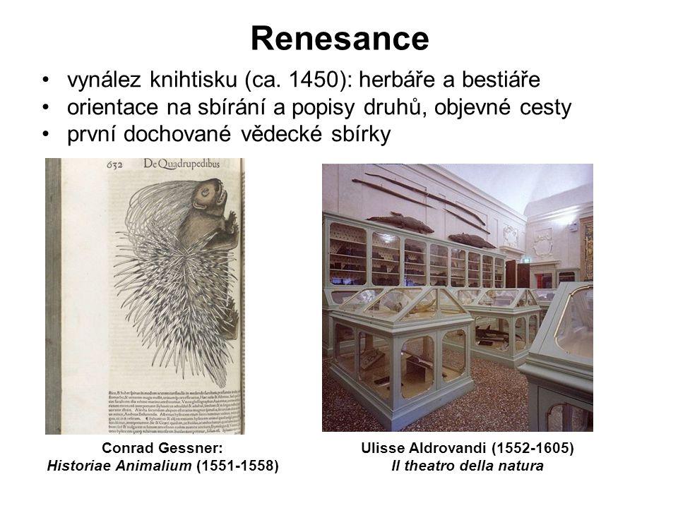 Renesance vynález knihtisku (ca.