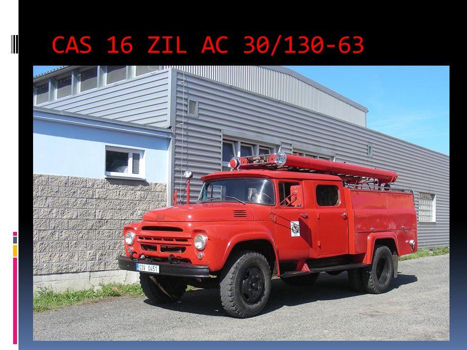 CAS 16 ZIL AC 30/130-63