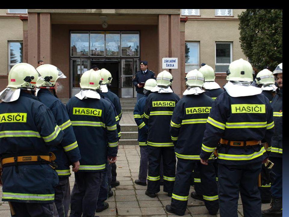 Vyrobilo hasi č ské studio Tábor  Výroba Jiří Krejčí(mladý hasič-sdh Tábor)  C 23.1.2012