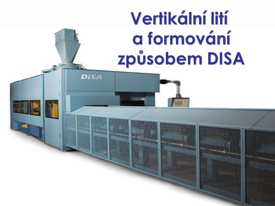 Společnost DISA byla založena v roce 1900 v Dánsku.