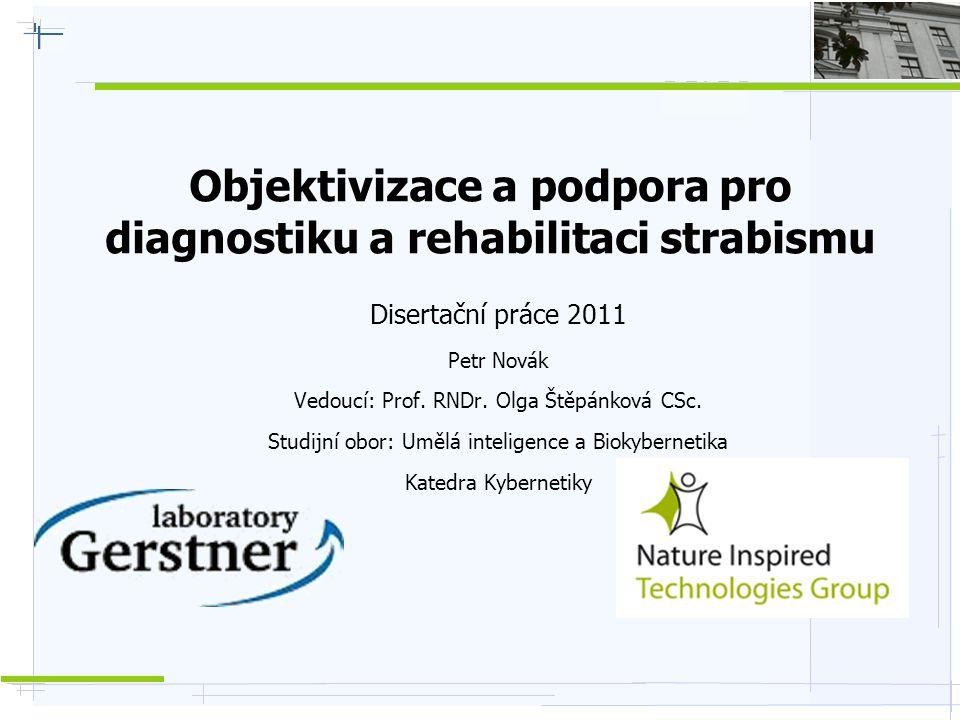 Nature Inspired Technologies G r o u p Připomínky oponentů  Doc.