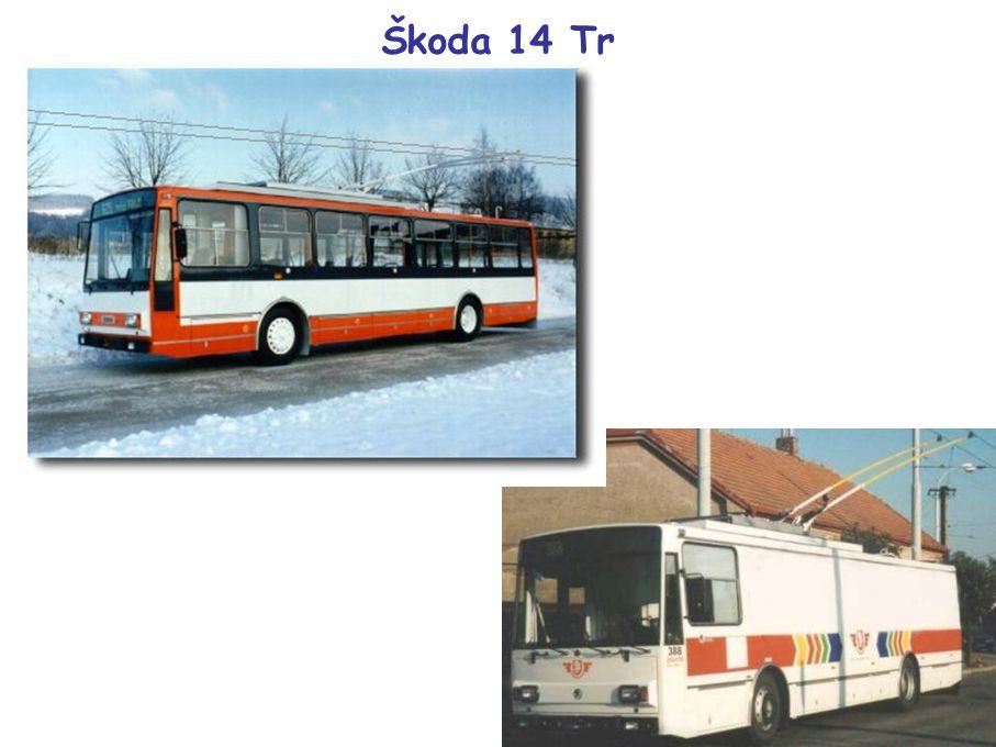 Škoda 14 Tr