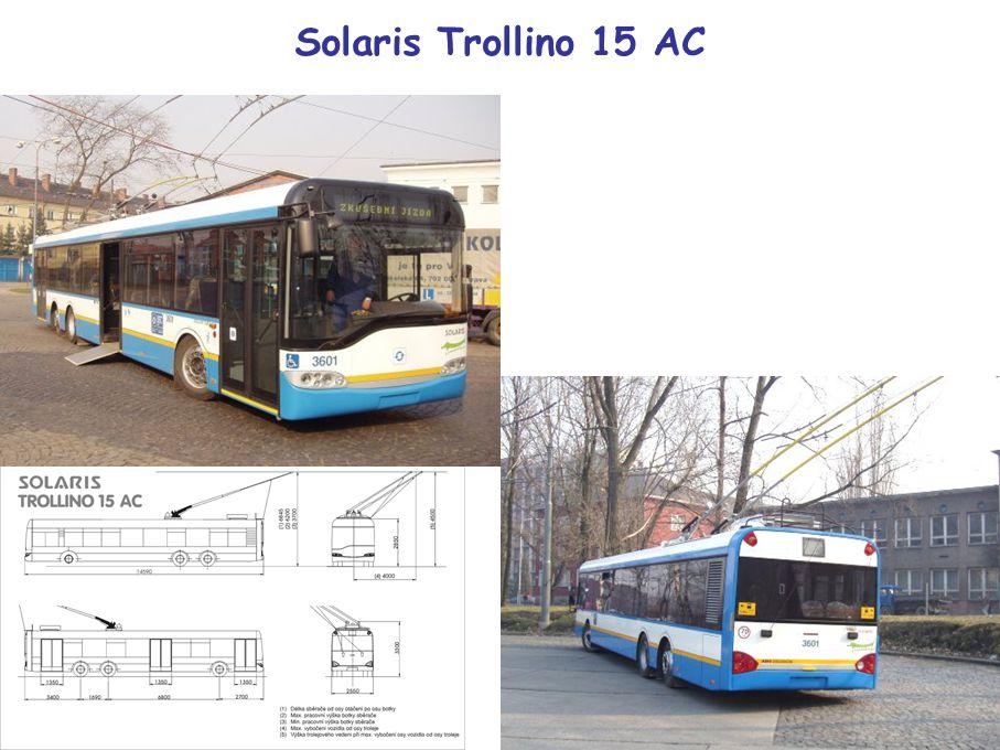 Solaris Trollino 15 AC