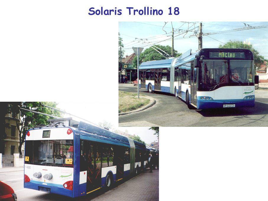 Solaris Trollino 18