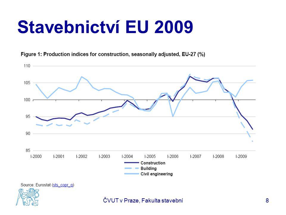 Evropské stavebnictví červenec 2010 ČVUT v Praze, Fakulta stavební9