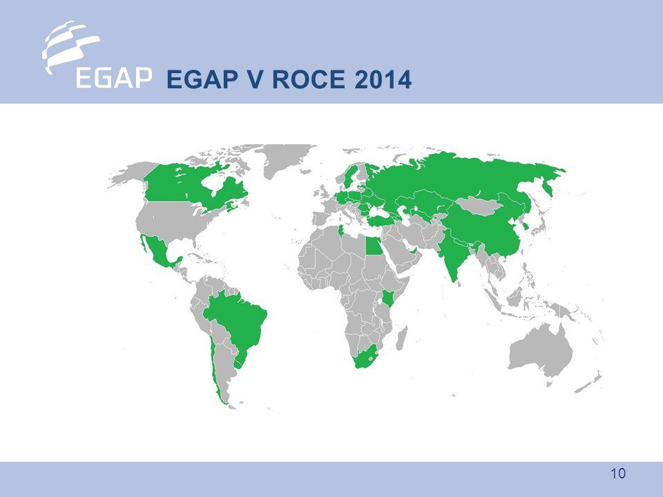 10 EGAP V ROCE 2014