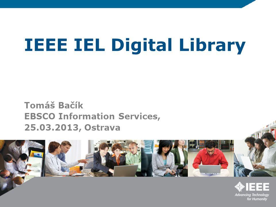 IEEE Xplore Demo