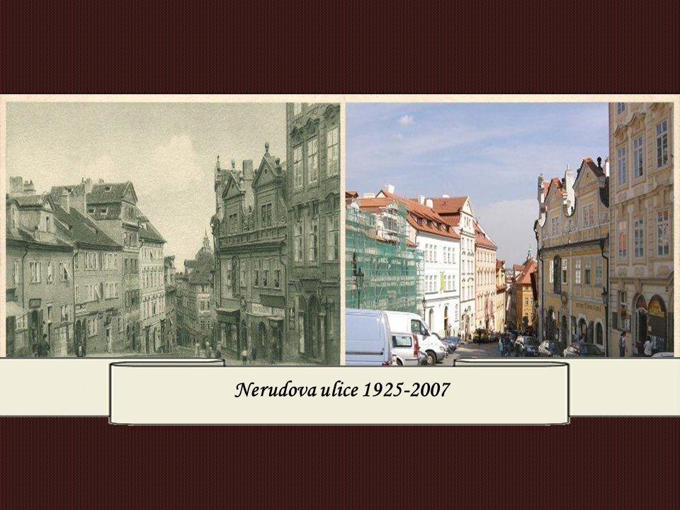 Hradčany-Pražský hrad 1885