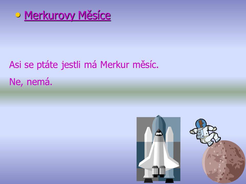 Merkur v angličtině Merkur je v anglickém jazyku Merkur je v anglickém jazyku MERCURY MERCURY