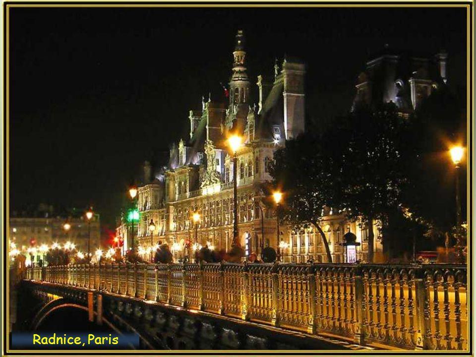 N á dražn í hodiny, muzeum D Orsay