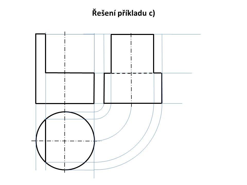 5) K nárysům geometrických těles přiřaďte správné půdorysy: A B C D E F G H I J 2 1 7 10 3 8 9 6 4 5