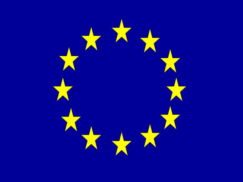 Maastrichtská smlouva Evropská unie 1.