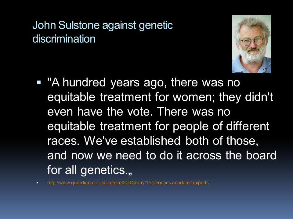 Jedinečná povaha genetických chorob  Genetické choroby postihují celé rodiny, nejen jednoho člověka.