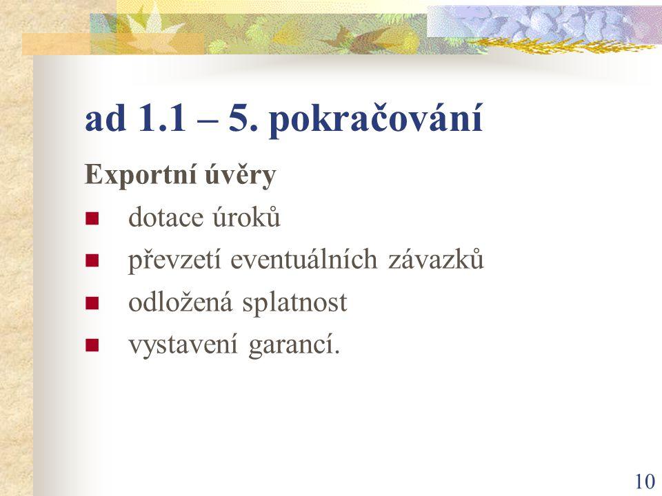 10 ad 1.1 – 5.