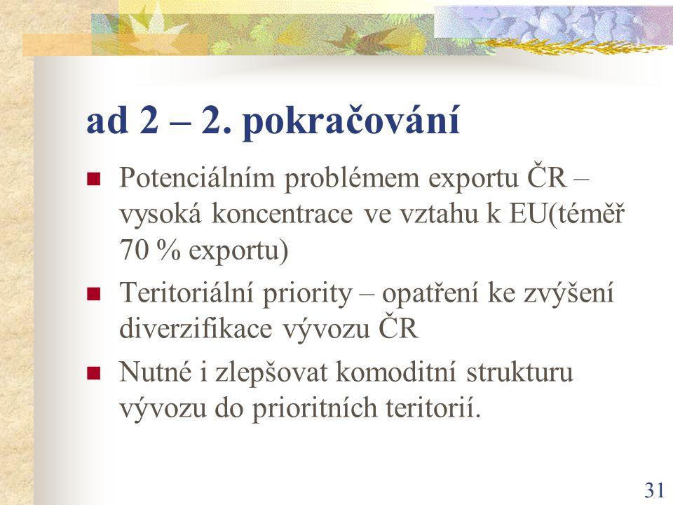 31 ad 2 – 2.