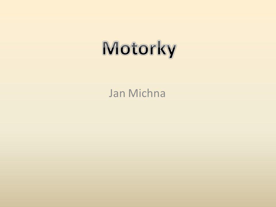 Jan Michna