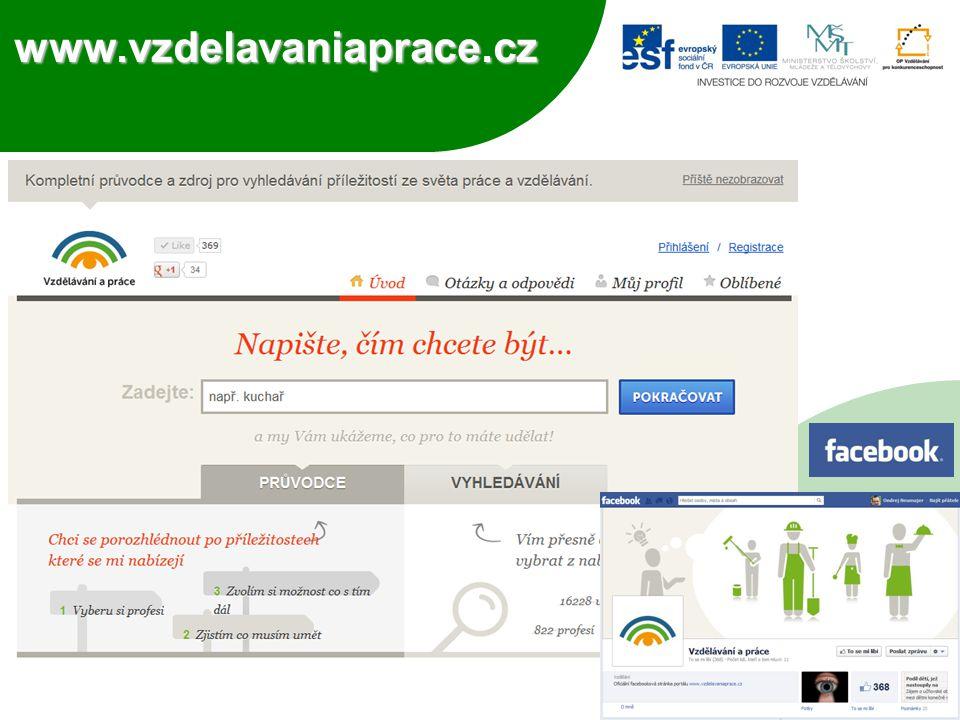 www.vzdelavaniaprace.cz www.vzdelavaniaprace.cz