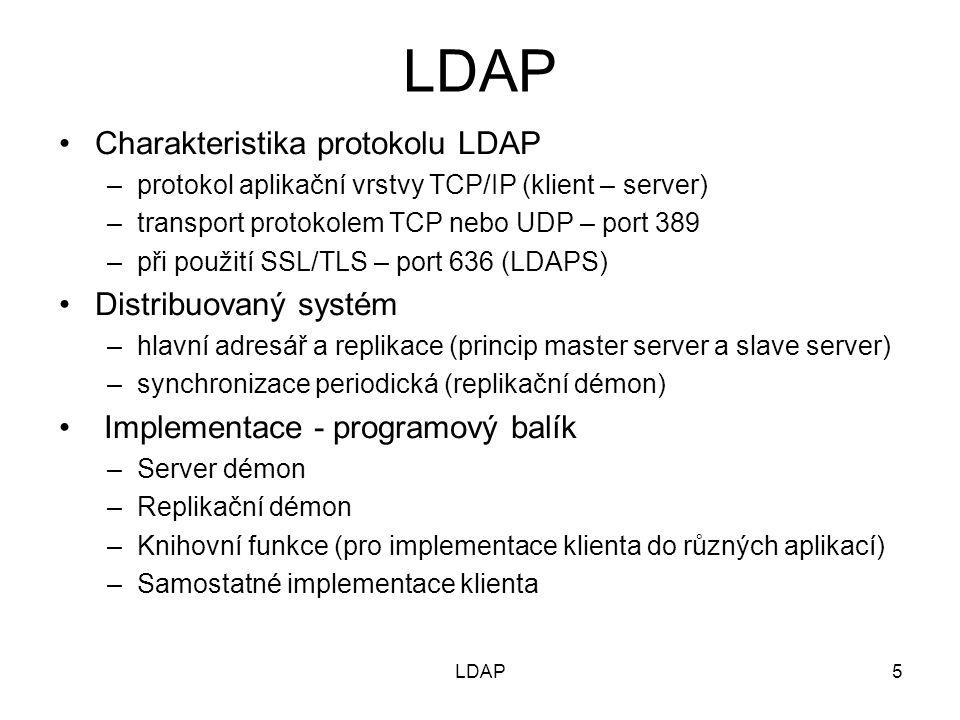 "Příklad XML-schema pro operaci LDAP ""add- request top person organizationalPerson Johnson Alice Software Design Engineer 26LDAP"