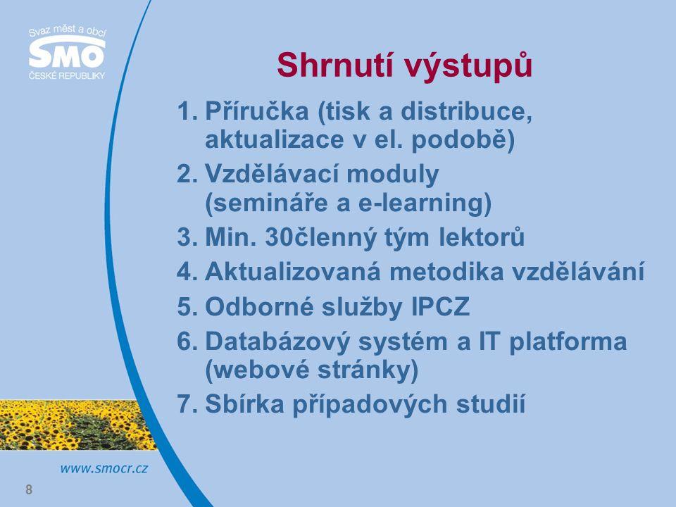 Kontakt Svaz měst a obcí ČR 5.