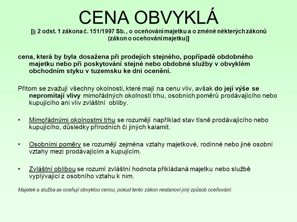 Těžební náklady (mýtní a předmýtní těžby) pro technologii: JMP-potah-UKT Věkov á tř í da VěkHmotn.