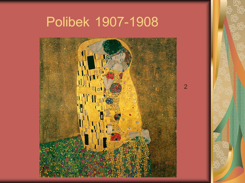 Polibek 1907-1908 2