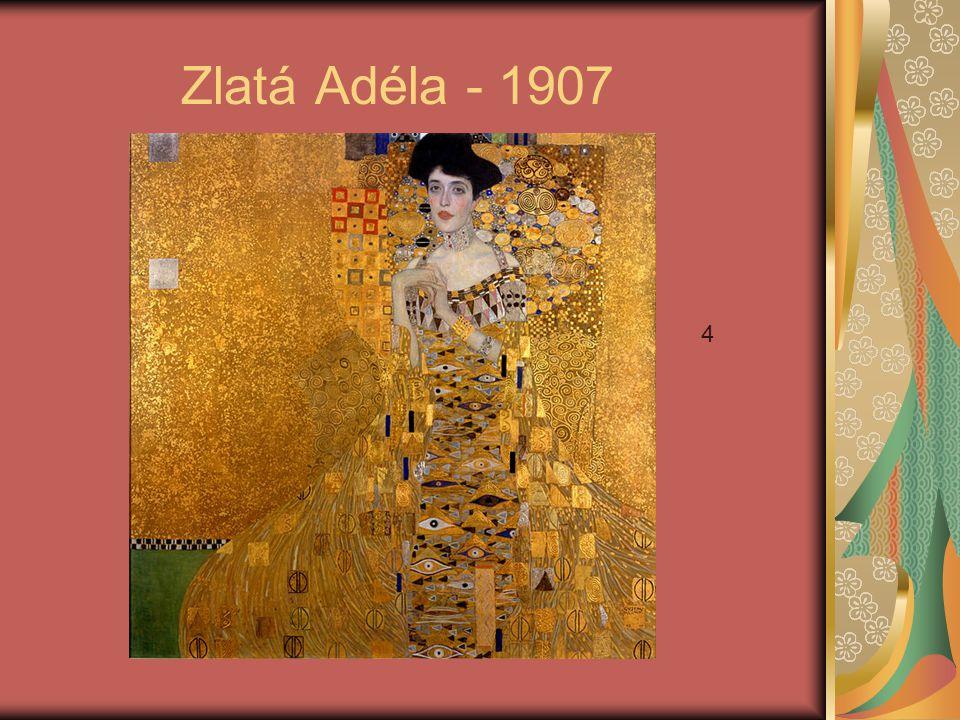 Zlatá Adéla - 1907 4