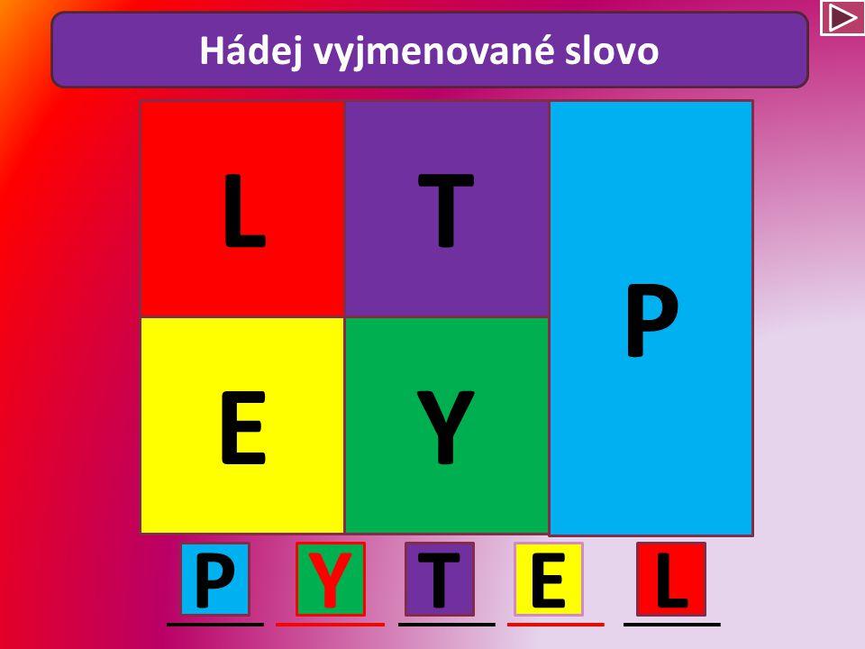 PYTEL P TL EY