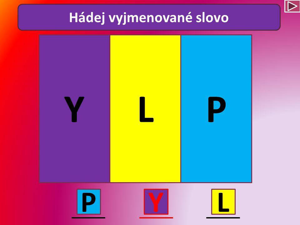 PYL PLY