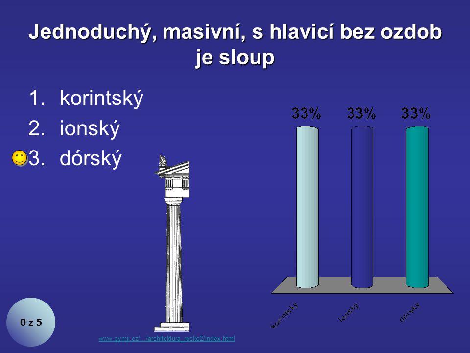 Na řeckých jevištích se provozovaly dva typy her: komedie a 0 z 5 1.román 2.tragédie 3.báseň