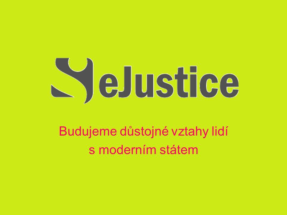 Rejstřík trestů pro Czech POINT Budujeme důstojné vztahy lidí s moderním státem RNDr.