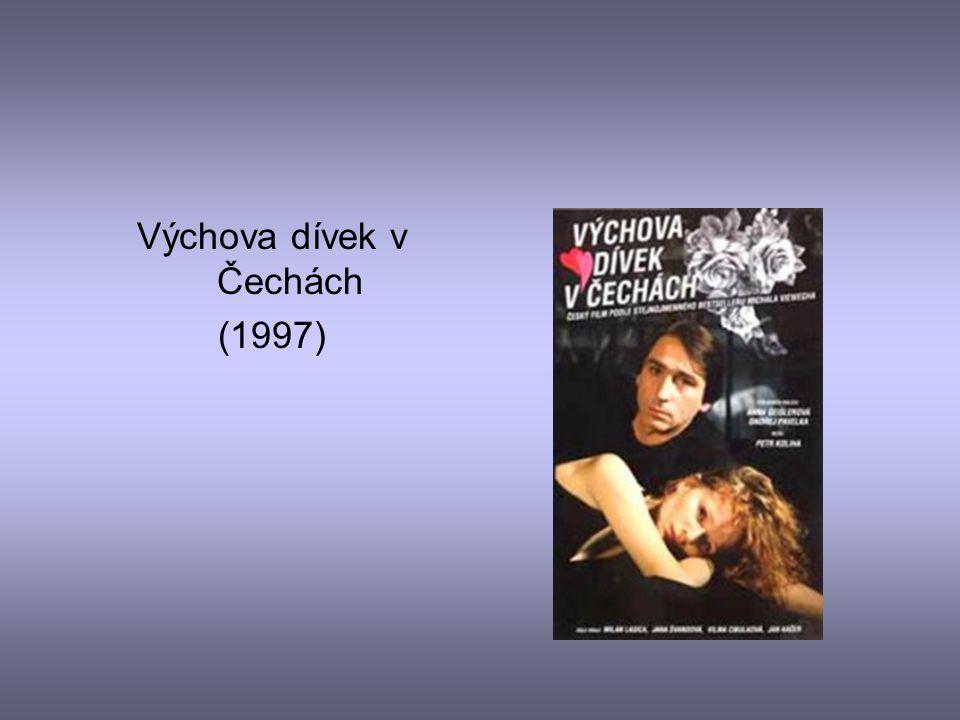 Filmová zpracování Báječná léta pod psa (1997)
