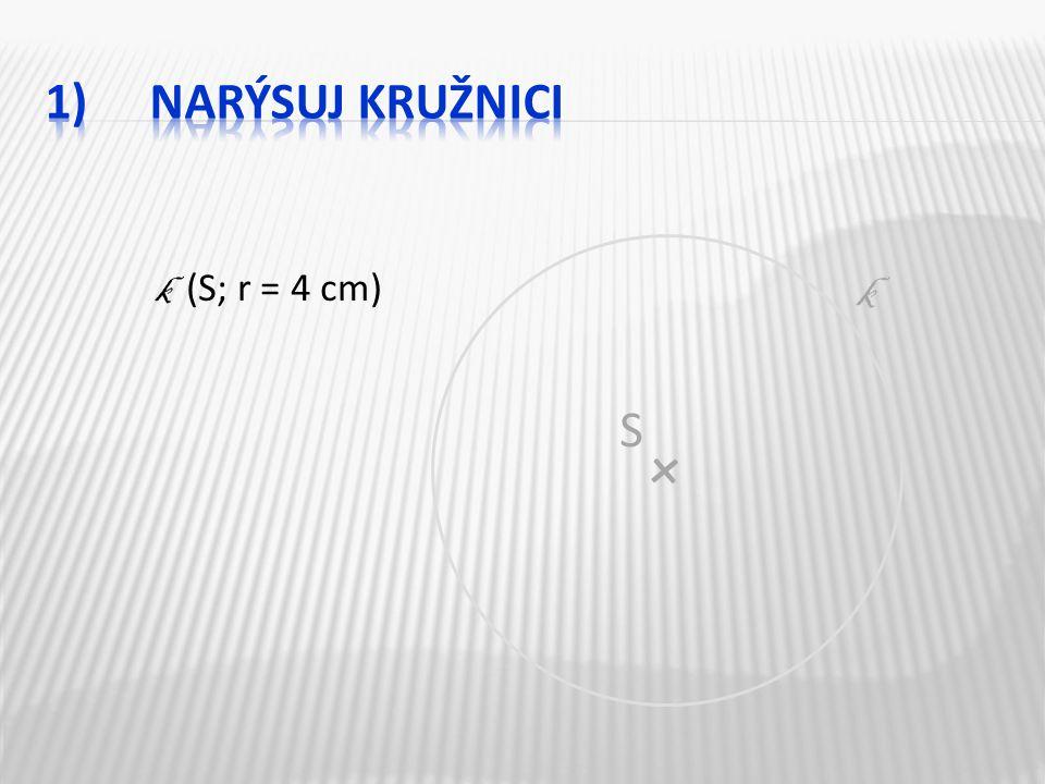 k (S; r = 4 cm) X ++++++++++++++xxx S k +
