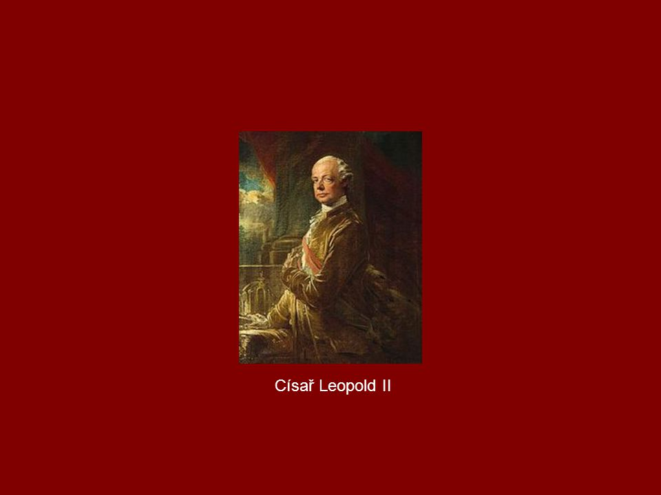 Císař Leopold II