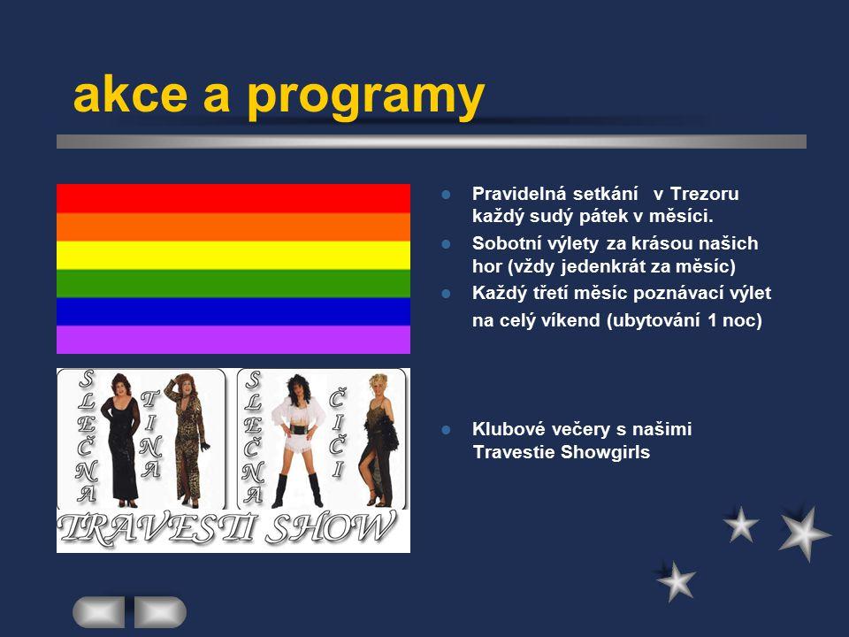 GAY Tep - Gay klub Teplice Akce a programy Kdo jsme Internet a chat Vaše registrace kontaktujte nás e-mailem