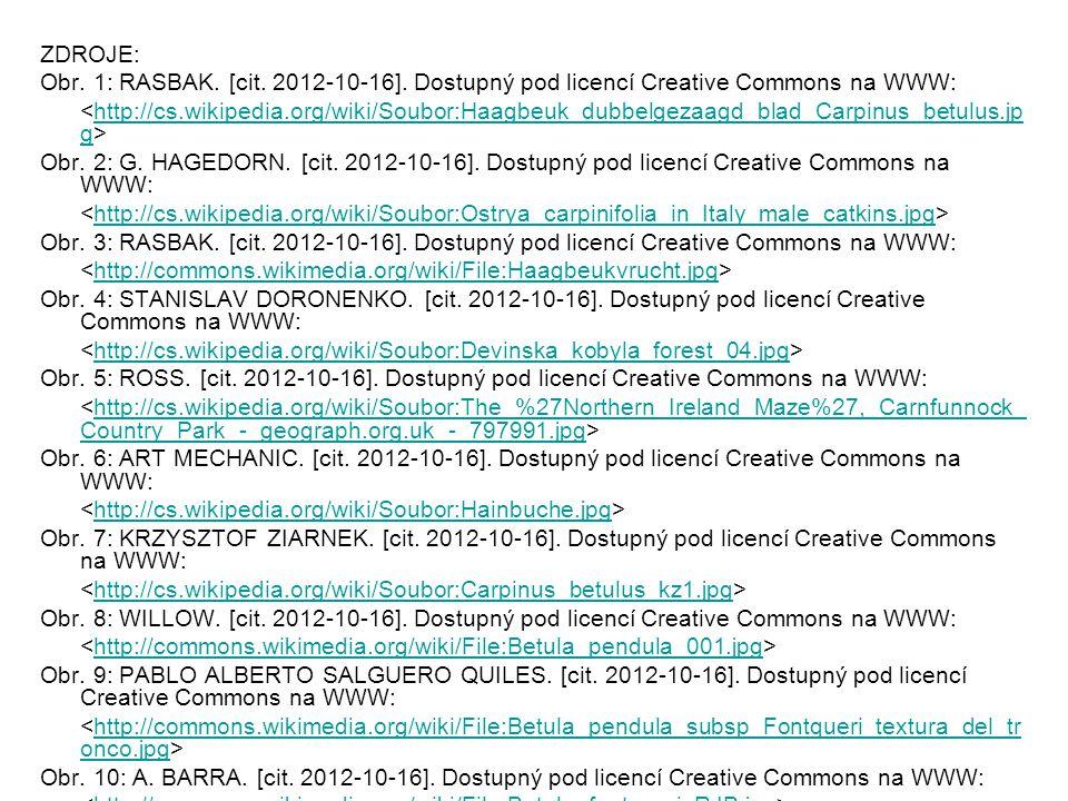 ZDROJE: Obr. 1: RASBAK. [cit. 2012-10-16].