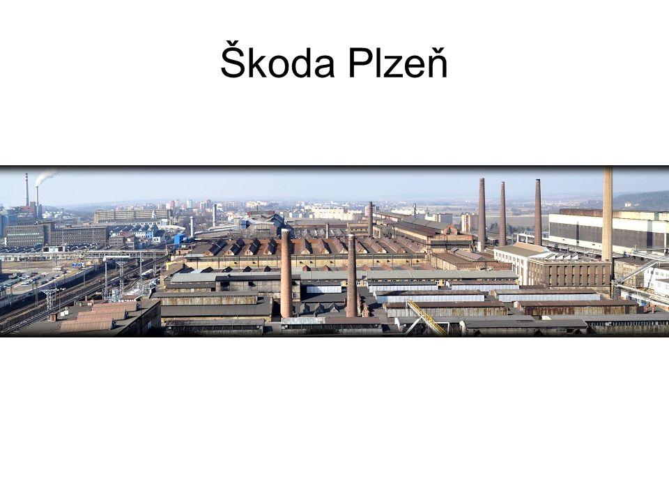 Škoda Plzeň