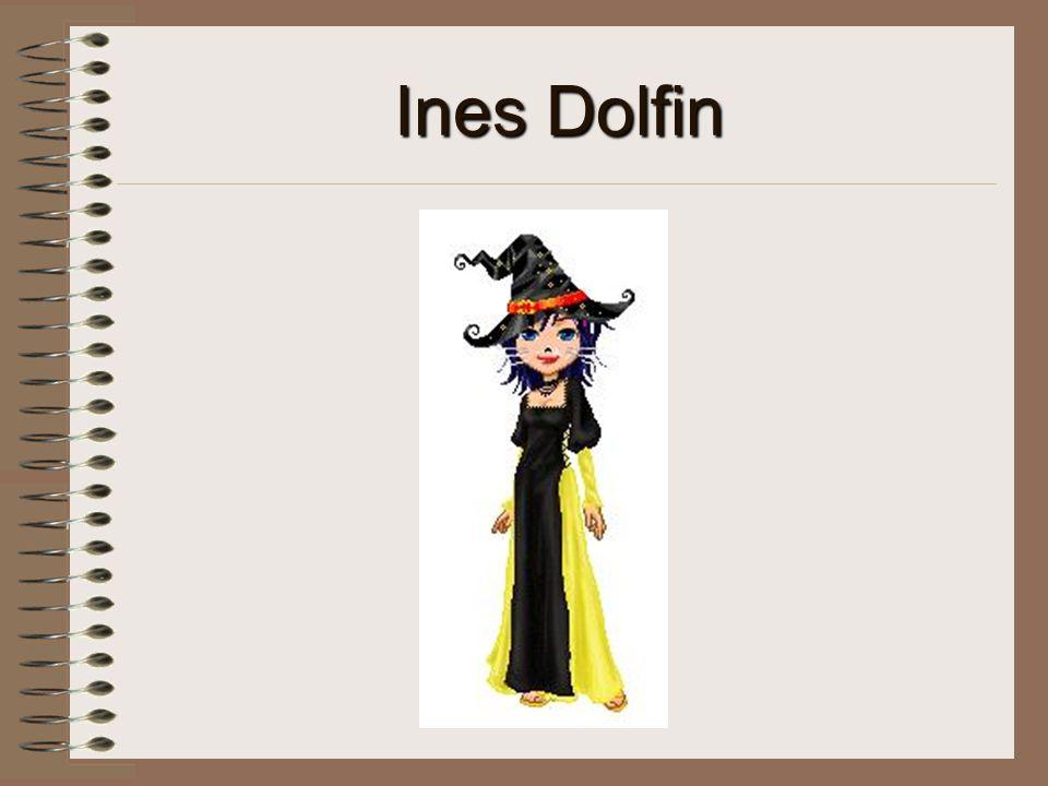 Ines Dolfin