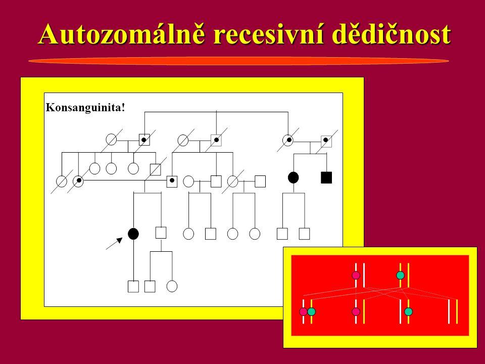 Genetické pozadí cerebrovaskulárních komplikací 1) Mutace v genech, které podmiňují vznik vaskulárních změn a malformací CNS (lokalizovaně, izolovaně) např.